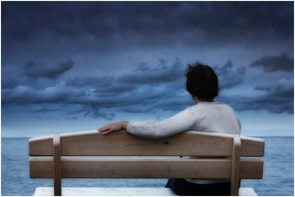 germogli di solitudine